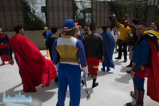 Reign of the Supermen - Dragon Con 2018 - Jason's Pics